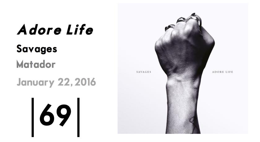 Adore Life Score.png