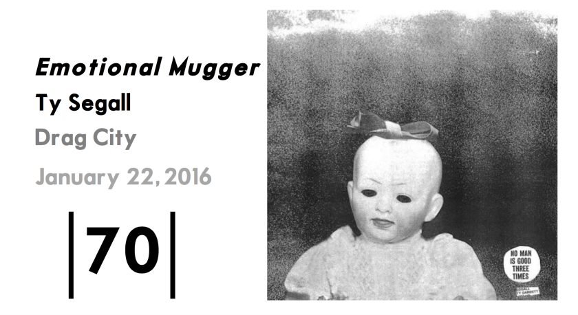 Emotional Mugger Score