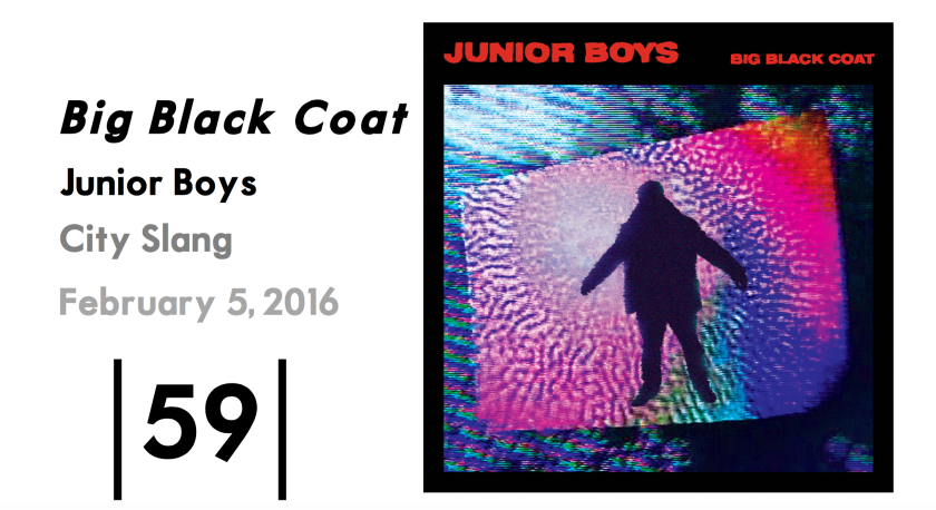 Big Black Coat Score