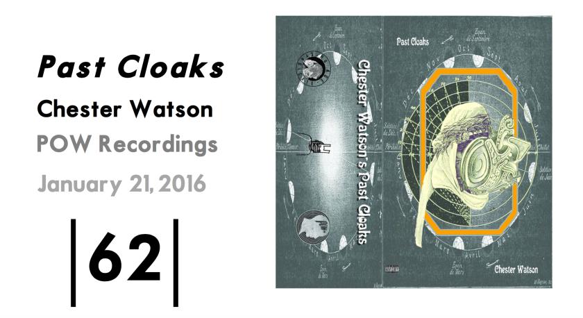 Past Cloaks Score