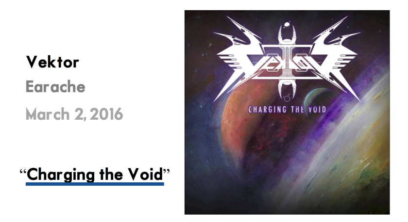 Charging the Void Track Card