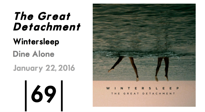 The Great Detachment Score