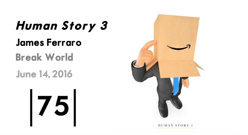 Human Story 3 Score