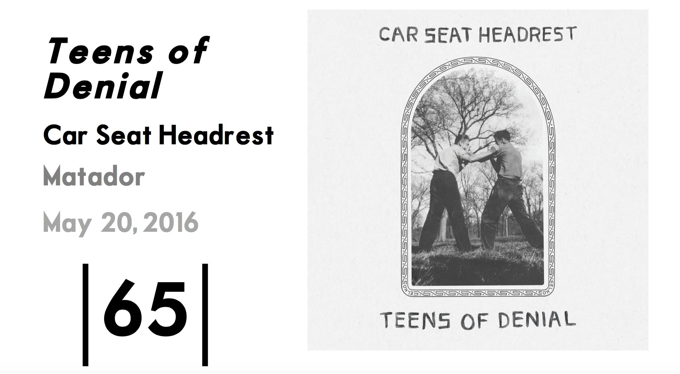 Teens Of Denial Album Review Basementality Media